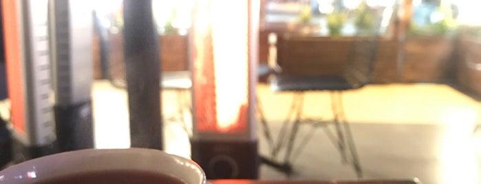 Origin Coffee&Shop is one of Posti che sono piaciuti a Gül 🌹.