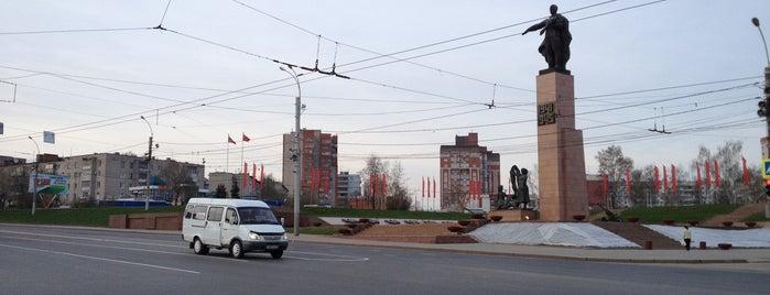 Соковский мост is one of Sergey : понравившиеся места.