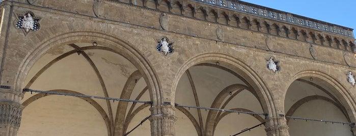 Torre del Palazzo Vecchio is one of Supova in Firenze.