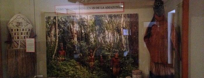 Museo de Trajes Regionales de Colombia is one of Turismo Bogotá Pass.