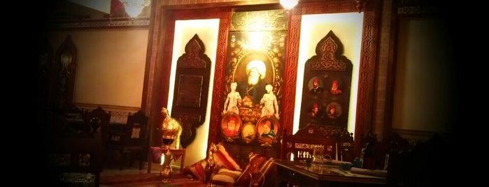 Al Khedewy Restaurant is one of Cairo.