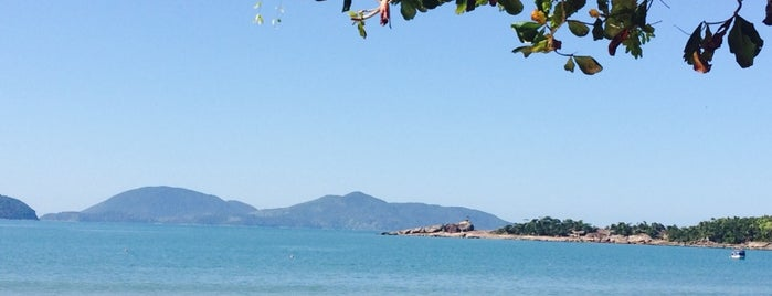 Praia da Fortaleza is one of Posti che sono piaciuti a Ana Finoti.