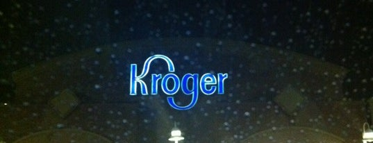 Kroger is one of Angie's Liked Places.
