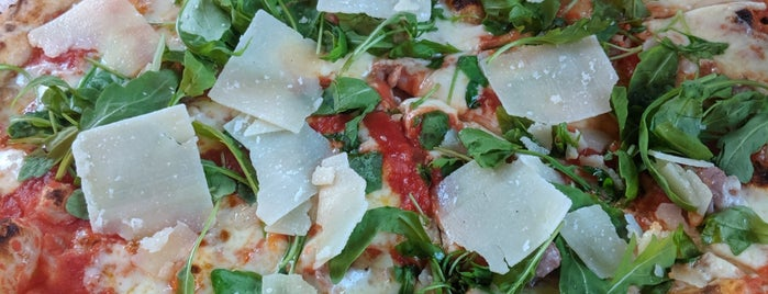 The 15 Best Places For Pizza In Edinburgh