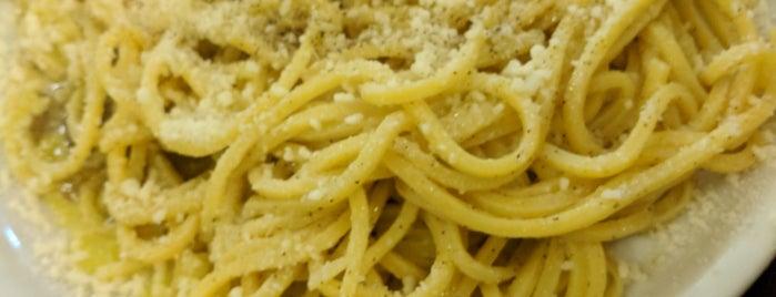 Trattoria Da Domenico is one of Italy To-Do List.