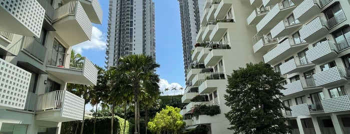 Sky Habitat is one of Singapore.