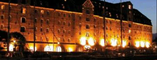 Admiral Hotel is one of copenhagen.