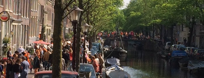 Brug 118 is one of De Jordaan 1/2.