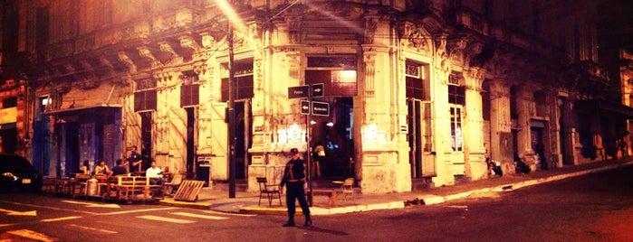 El Poniente is one of Restaurantes & Bares.