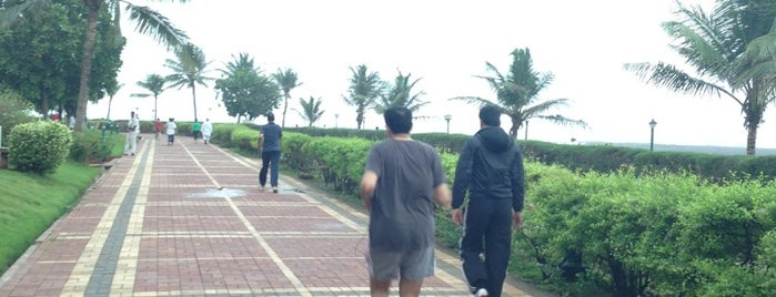 Jogger's Park is one of Best Asian Destinations.