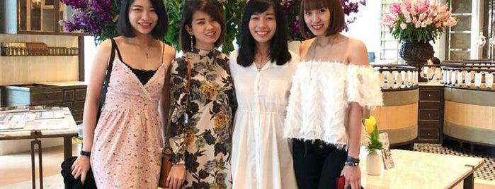 Four Seasons Hotel Kuala Lumpur is one of Wedding 💕.