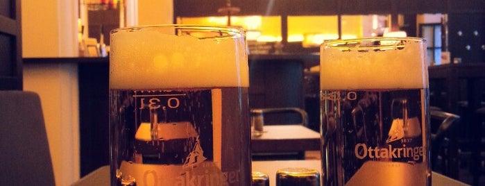 Brasserie Stadtboden is one of Bier in Wien.