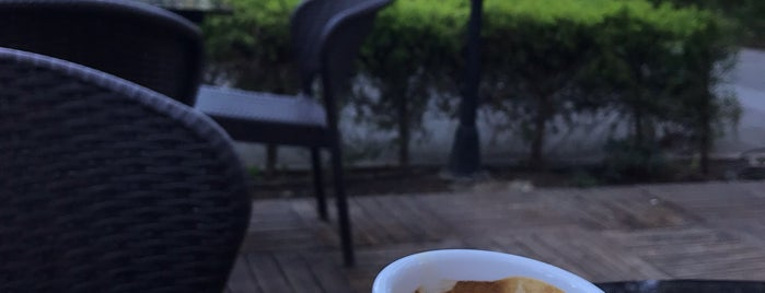 Schıller Kaffeeröstereı is one of Şebnem'in Beğendiği Mekanlar.