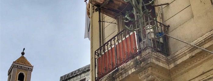 Bacardi Building is one of Orte, die Fernando gefallen.