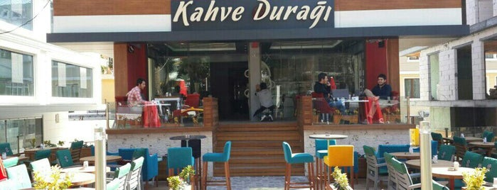 Kahve Durağı Exclusive is one of Mekânlar.