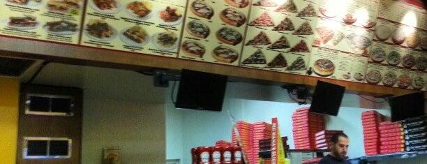 Big Mama's and Papa's Pizzeria is one of Posti salvati di Christopher.