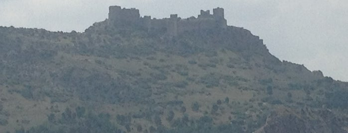 Adana - Şanlıurfa Otoyolu is one of Locais curtidos por ✍️a Ö.