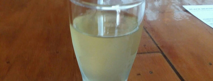 Black Mountain Cider + Mead is one of North Carolina.