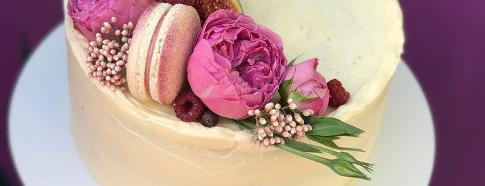 My Muffin Cakes&Coffee is one of Список Х.