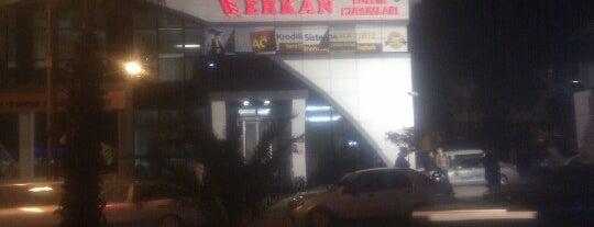 Erkan Eğitim Kurumları is one of Lugares favoritos de Caner.