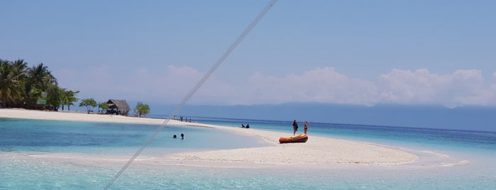 Digyo Island is one of Philippines.