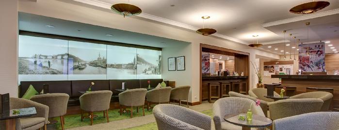 Hotel Weisser Hase is one of Ismaël : понравившиеся места.