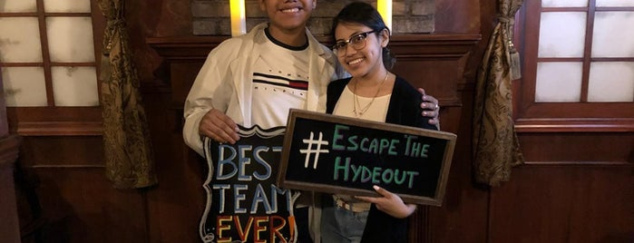 Mission Escape Games is one of NY'ın En İyileri 🗽.