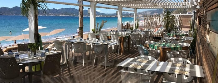 Maema is one of This is Cannes!.