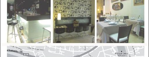 bar restaurante del caz is one of Ana.