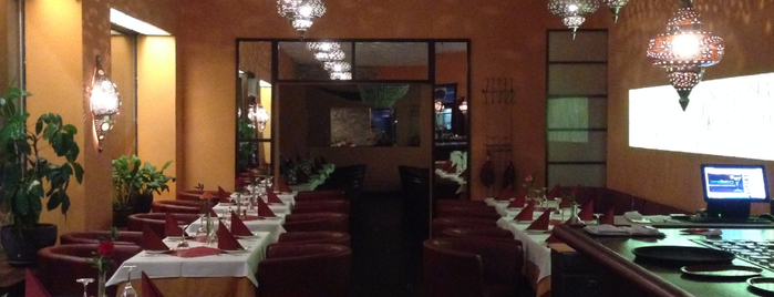 Jaipur Palace is one of Restaurants & Imbisse.