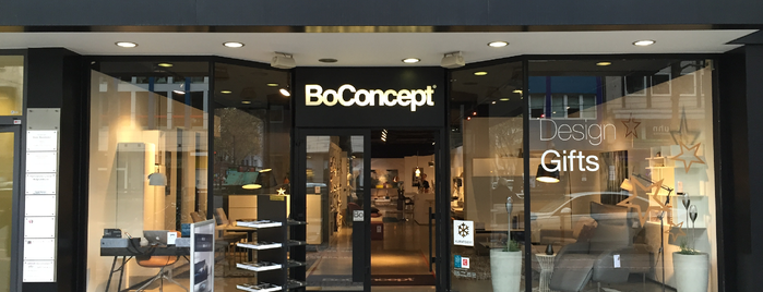 BoConcept is one of Tatianaさんのお気に入りスポット.