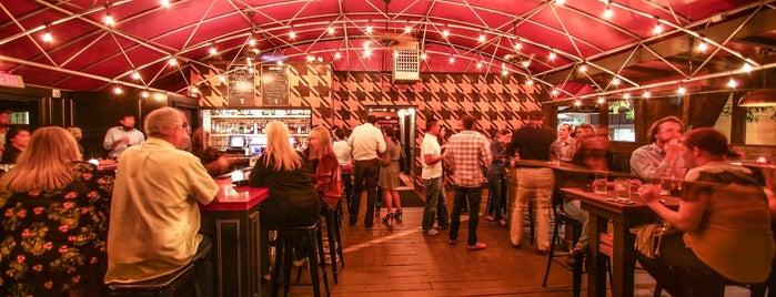 FoxTrot Liquor Bar is one of ATL Restaurants to Try.