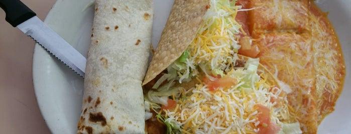 El Mesquite Cocina Mexicana is one of Arizona.