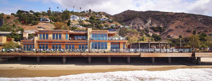 Little Beach House is one of Lieux qui ont plu à Natalia.