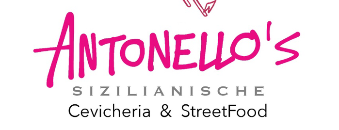 Antonello's Cevicheria & Street Food is one of berlin love.