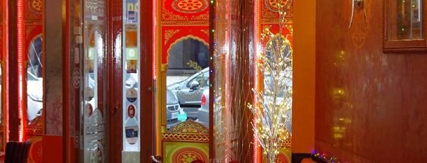 Les Délices Du Kashmir is one of Restaurants.