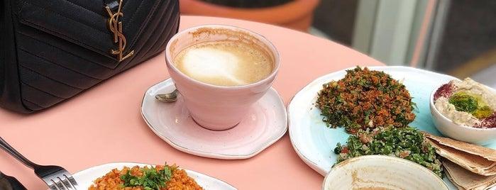 Jardin Du Jasmin is one of Lunch-4-1 Hit List.