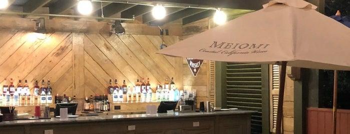 The Mill Street Tavern is one of Nate 님이 좋아한 장소.