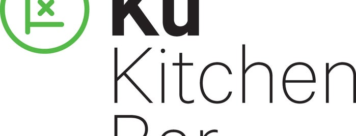 Ku Kitchen & Bar is one of A'dam Restaurants.