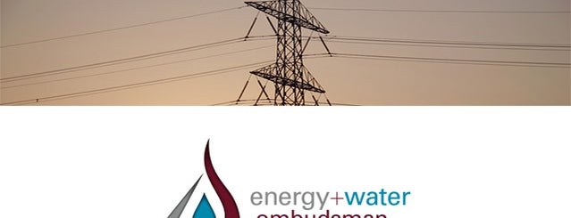 Energy and Water Ombudsman Queensland is one of States.