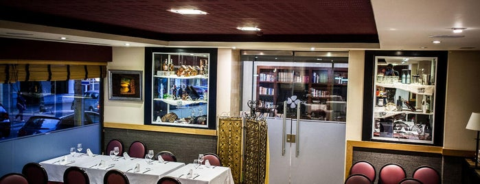 Comer con Arte is one of Comer en Sevilla.