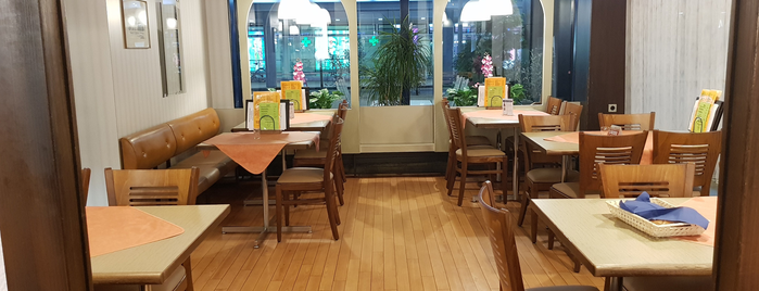 Restaurant Aarauerstube is one of Markus 님이 저장한 장소.