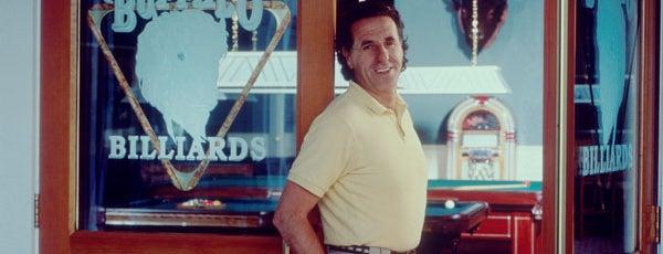 Buffalo Billiards is one of Missie 님이 좋아한 장소.