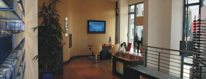 Lutz Paul Brillenmacher is one of Berlin Best: Shops & services.