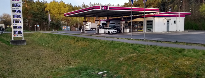 LTG is one of Lieux qui ont plu à Tino.