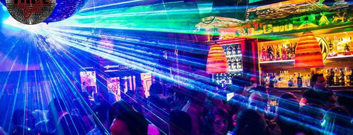 La Ventura is one of Must-visit Nightlife Spots in Madrid.