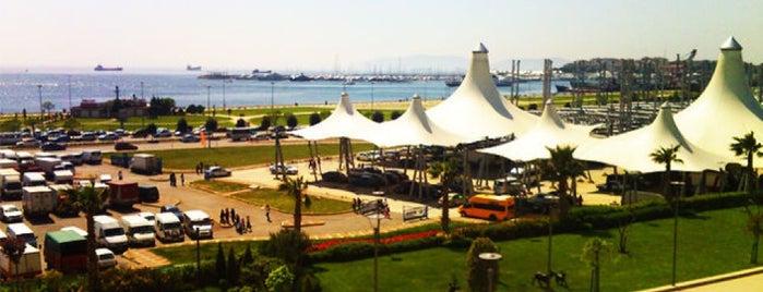 Greenpark Hotel Spa is one of Tempat yang Disukai Mustafa.