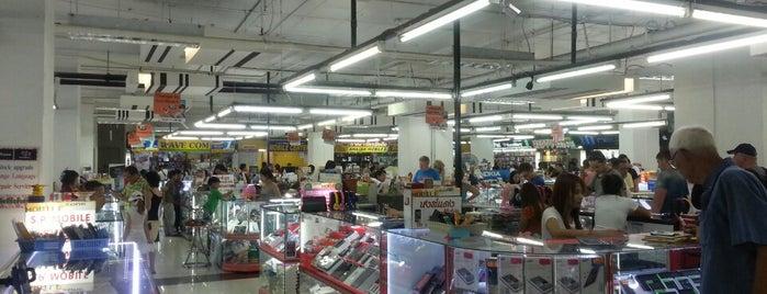 Tukcom Pattaya is one of Κωςさんのお気に入りスポット.