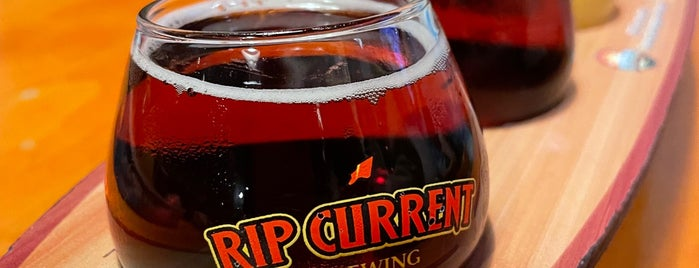 Rip Current Brewing is one of CA-San Diego Breweries.