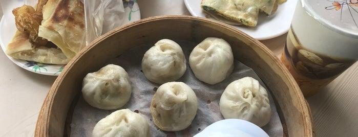 永和豆漿 is one of taipei.